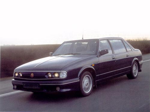 Фото автомобиля Tatra T700 1 поколение, ракурс: 45