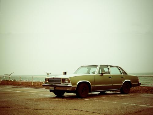 Фото автомобиля Chevrolet Malibu 1 поколение [рестайлинг], ракурс: 45