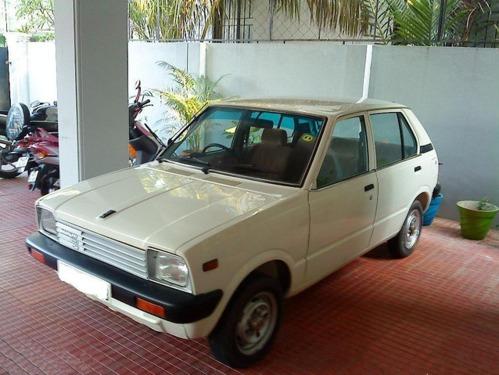 Фото автомобиля Suzuki Alto 1 поколение, ракурс: 45