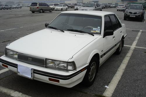 Фото автомобиля Kia Concord 1 поколение, ракурс: 45