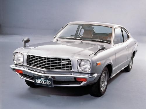 Фото автомобиля Mazda Familia 3 поколение [рестайлинг],