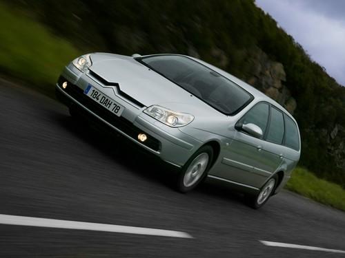 Фото автомобиля Citroen C5 1 поколение [рестайлинг], ракурс: 45