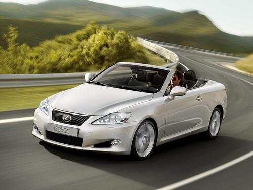 Фото автомобиля Lexus IS XE20 [рестайлинг], ракурс: 45