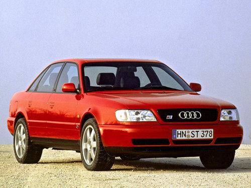 Фото автомобиля Audi S6 C4, ракурс: 315
