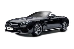Авто Mercedes-Benz SL-Класс, 2016 года выпуска, цена 10 349 000 руб., Москва
