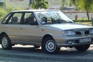 Atu Plus седан
