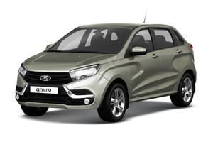Авто ВАЗ (Lada) XRAY, 2017 года выпуска, цена 685 900 руб., Сургут