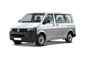 Авто Volkswagen Caravelle, 2014 года выпуска, цена 1 440 000 руб., Санкт-Петербург