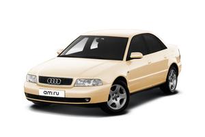 Подержанный автомобиль Audi A4, отличное состояние, 2001 года выпуска, цена 270 000 руб., Москва
