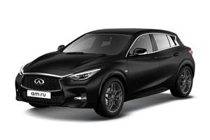 Авто Infiniti Q30, 2016 года выпуска, цена 1 999 000 руб., Москва