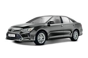 Новый автомобиль Toyota Camry, 2017 года выпуска, цена 1 447 000 руб., Челябинск