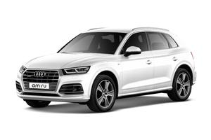 Авто Audi Q5, 2017 года выпуска, цена 3 155 822 руб., Москва
