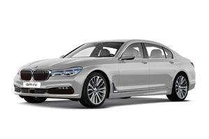 Авто BMW 7 серия, 2016 года выпуска, цена 7 781 800 руб., Москва