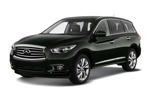 Авто Infiniti QX60, 2016 года выпуска, цена 2 829 200 руб., Санкт-Петербург