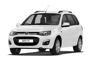 Авто ВАЗ (Lada) Kalina, 2017 года выпуска, цена 488 500 руб., Бугульма