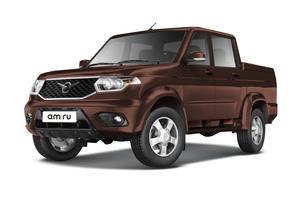 Авто УАЗ Pickup, 2017 года выпуска, цена 1 088 000 руб., Краснодар