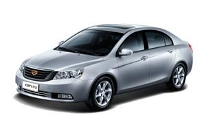 Авто Geely Emgrand, 2012 года выпуска, цена 322 100 руб., Краснодар