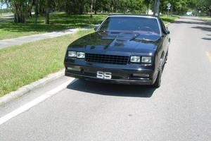 SS Sport trim пикап 2-дв.