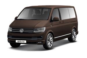 Авто Volkswagen Multivan, 2017 года выпуска, цена 3 505 500 руб., Санкт-Петербург