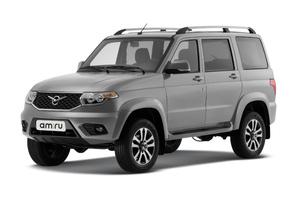 Авто УАЗ Patriot, 2016 года выпуска, цена 917 000 руб., Магнитогорск