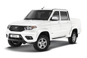 Авто УАЗ Pickup, 2016 года выпуска, цена 989 000 руб., Краснодар