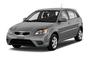 Автомобиль Kia Rio, хорошее состояние, 2011 года выпуска, цена 400 000 руб., Нижневартовск