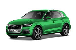 Авто Audi Q5, 2017 года выпуска, цена 3 465 896 руб., Москва