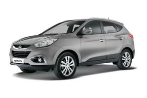 Подержанный автомобиль Hyundai ix35, отличное состояние, 2013 года выпуска, цена 1 200 000 руб., Егорьевск
