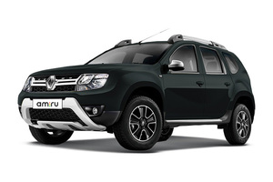 Авто Renault Duster, 2017 года выпуска, цена 771 980 руб., Сургут