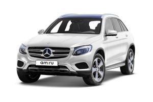 Авто Mercedes-Benz GLC-Класс, 2016 года выпуска, цена 2 955 000 руб., Магнитогорск