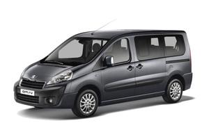 Авто Peugeot Expert, 2016 года выпуска, цена 2 040 937 руб., Ярославль