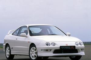 Type R купе 2-дв.