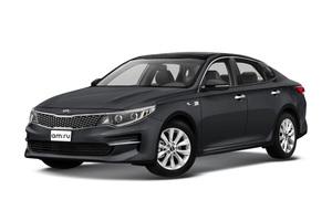 Авто Kia Optima, 2017 года выпуска, цена 1 399 900 руб., Москва