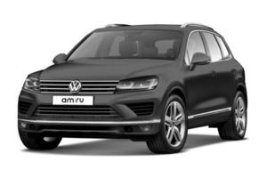 Авто Volkswagen Touareg, 2017 года выпуска, цена 3 967 500 руб., Санкт-Петербург
