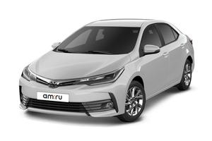 Авто Toyota Corolla, 2017 года выпуска, цена 1 000 000 руб., Челябинск