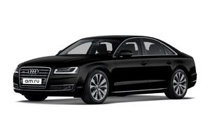 Новый автомобиль Audi A8, 2016 года выпуска, цена 4 827 950 руб., Москва