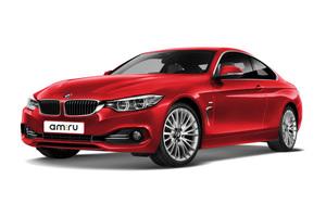 Авто BMW 4 серия, 2016 года выпуска, цена 2 330 000 руб., Москва
