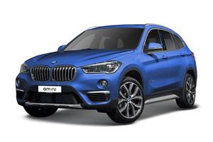 Авто BMW X1, 2017 года выпуска, цена 2 570 000 руб., Москва