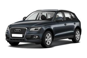 Новый автомобиль Audi Q5, 2017 года выпуска, цена 3 878 552 руб., Москва