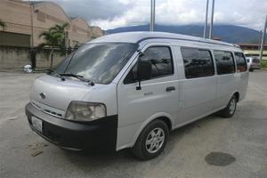 Grand микроавтобус 4-дв.
