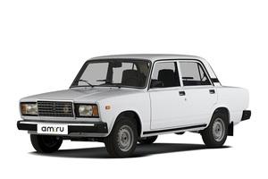 Подержанный автомобиль ВАЗ (Lada) 2107, отличное состояние, 2010 года выпуска, цена 170 000 руб., Челябинск