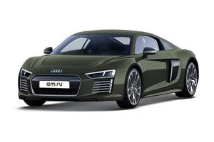 Авто Audi R8, 2016 года выпуска, цена 12 325 740 руб., Москва