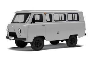 Авто УАЗ 2206, 2016 года выпуска, цена 649 990 руб., Краснодар