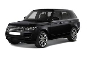 Новый автомобиль Land Rover Range Rover, 2016 года выпуска, цена 6 614 280 руб., Московская область