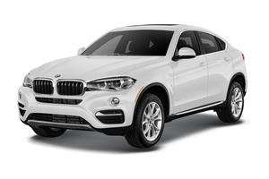 Авто BMW X6, 2017 года выпуска, цена 5 130 000 руб., Москва