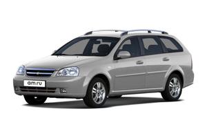 Подержанный автомобиль Chevrolet Lacetti, отличное состояние, 2008 года выпуска, цена 290 000 руб., Звенигород
