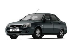 Авто ВАЗ (Lada) Priora, 2017 года выпуска, цена 399 900 руб., Челябинск