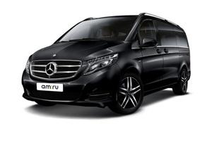 Авто Mercedes-Benz V-Класс, 2017 года выпуска, цена 6 536 691 руб., Москва