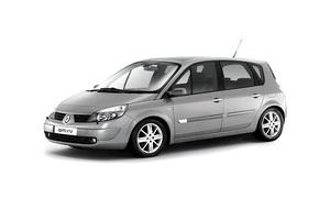 Авто Renault Scenic, 2005 года выпуска, цена 269 000 руб., Санкт-Петербург