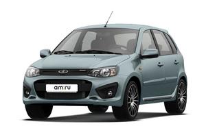 Авто ВАЗ (Lada) Kalina, 2017 года выпуска, цена 585 526 руб., Бугульма
